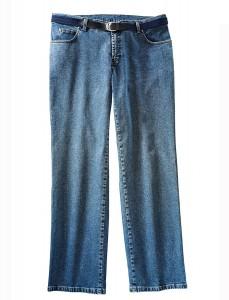 Jeans große Größen Herren