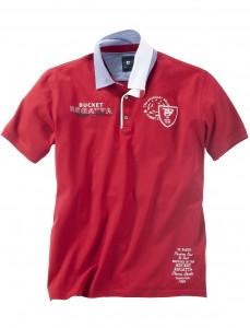 Poloshirt in Übergröße von Pierre Cardin