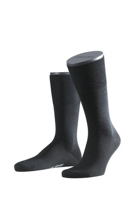 Falke Airport Business Socken